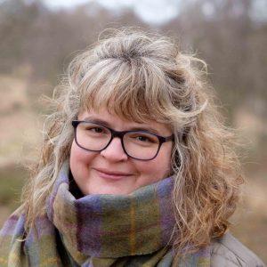 Rebecca Gallop, Psychotherapist