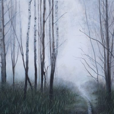 The Path by Rebecca Gallop