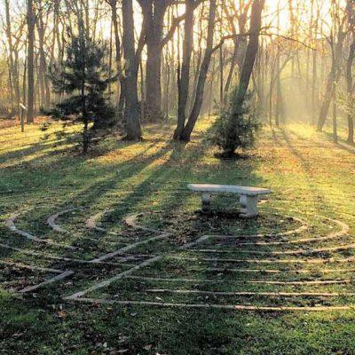 Labyrinths for Meditation